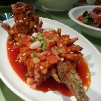 ChuanWei Guan (MoGanShan)