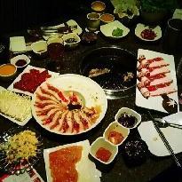 Han'nashan Korean BBQ (DaHua)