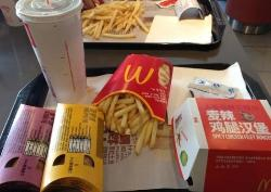 McDonald's (NanJing East Road)