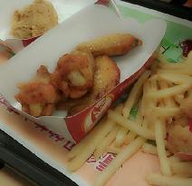 KFC (Mu DanJiang Road)