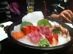上井精致日本料理铁板烧