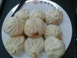 QingFeng BaoZiPu (JingTai)
