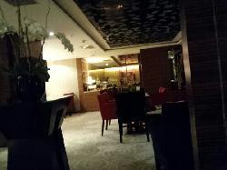 Mei Jue Hotel Rong Xuan Restaurant
