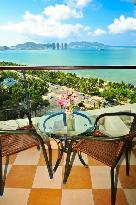 Sunshine Holiday Apartment Hotel (Sanyawan)