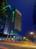 ‪Holiday Inn Chengdu Oriental Plaza‬