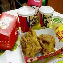 KFC (BeiJing West Road)