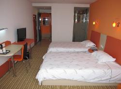 Motel 168 (Huainan Longhu Road)
