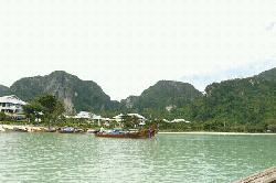 Loh Da Lum Bay