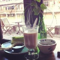 BuBu LianHua Café