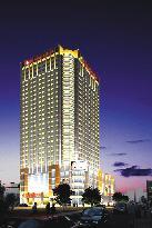 龍岩華美達龍州酒店