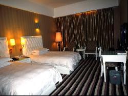 Vitoria Business Hotel