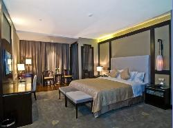 Hai Zhong Zhou Hotel Zhoushan