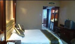 Putuo Huajing Hotel