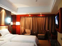 Shenlong Baidu Hotel