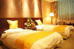 Wenhe Hotel