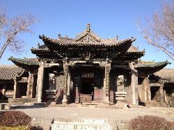 Qingxu Guan