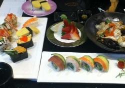 Helv Sushi (ZhongShiHua)