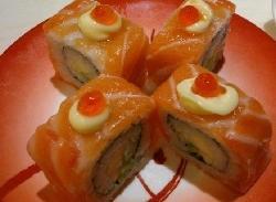 Helv Sushi (TaiDong)