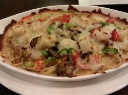 Papa John's Pizza (XingHe)