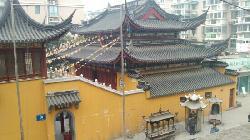Jinsu Temple