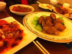QingZhen TuLuFan Restaurant