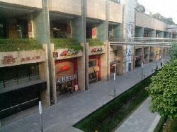 Pizza Hut (Yi Jing ZhongXinCheng)