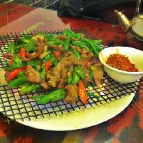 GuiZhou MiaoJia SuanTang Yu Guan (ZhongXing CaiFu)