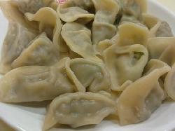 Da Niang Shui Jiao (Yu Yuan)