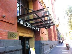 Mail Exchange Hotel