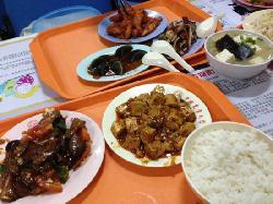 Nongda Yiyuan Restaurant