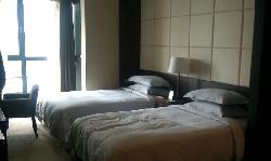 Expo Jin Jiang Apartment Hotel