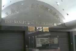 Wangfujing Ancient Human Museum