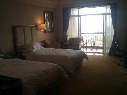 Biguiyuan Fenghuangcheng Hotel