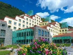 Seercuo Guoji Hotel Huanglong