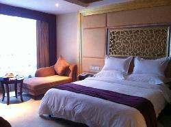 Langzhong Wealth Hotel