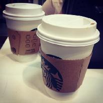 Starbucks (ZhuangShengChongGuang)