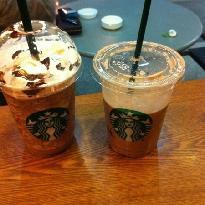 Starbucks (Jia Shi Ke)