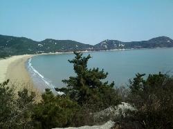 Qianbu Jinsha Beach