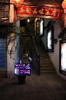 Taste Xijie Hotel