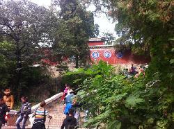 Sanguan Temple