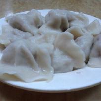老东北手工饺子