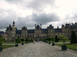 Chateau de By