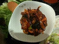 BenJia Korean Restaurant (Wu Middle Road)