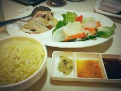 Yong Ying Restaurant (ShangXia Jiu)