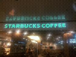 Starbucks (SanQian Ji)