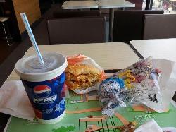 KFC (WenDong)