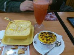 Honey-moon Dessert (Joy City)