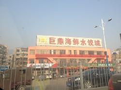 巨鼎酒店(东岳大街店)
