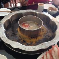 Chongqing Liuyishou Hot Pot Dian (GangDing)