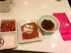 Qi Po ChuanChuan Xiang Hotpot